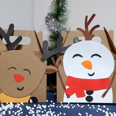"""Packs """"Ya llegó la Navidad"""""""